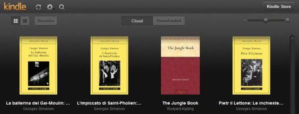 cloud books