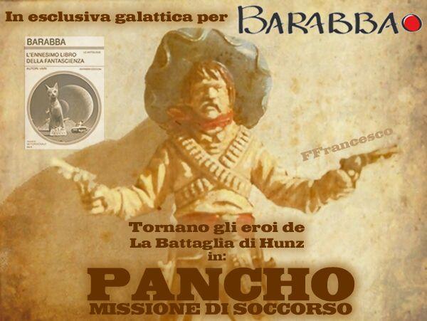 Pancho Missione di Soccorso