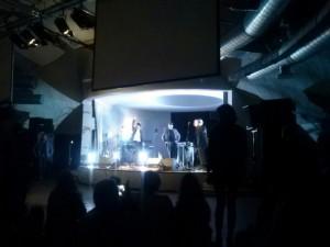 Tuxedomoon a Bologna